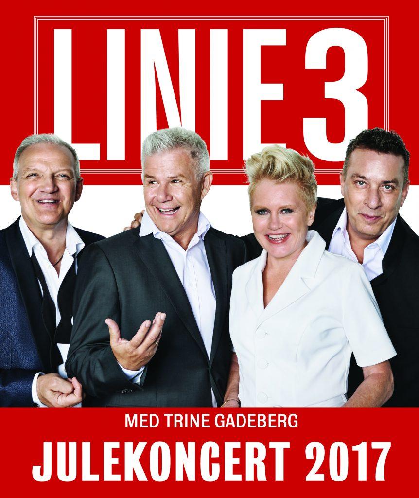 Linie 3 Julekoncert